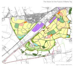 Marks Tey and Stanway Future Vision